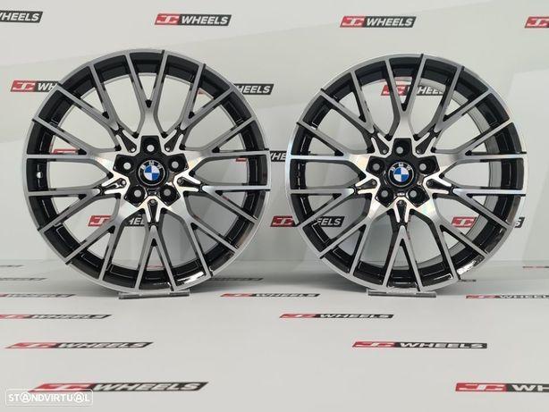 Jantes BMW M2 Competition em 19