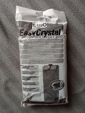 Wkłady węglowe do filtra TETRA EasyCrystal Filter Pack C 250/300