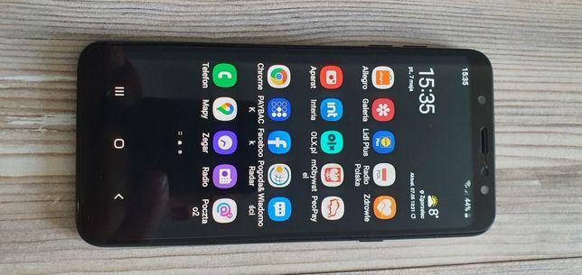 Samsung galaxy a 6 +