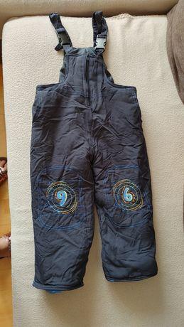Spodnie zimowe / kombinezowe