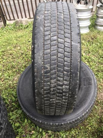 Колеса шини 315 70 РR 22.5 мішелін діски