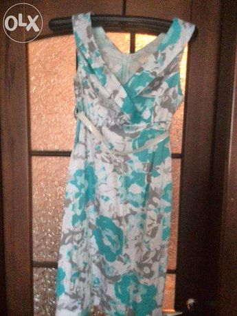 женское платье 46-48 размера