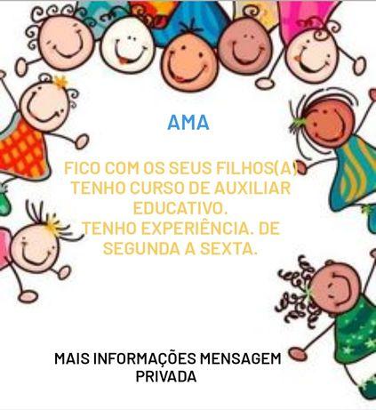 Sou Ama Portimão