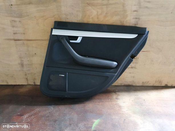 Capa da porta, Quartela trás direita Audi A4 B7 ano 2007