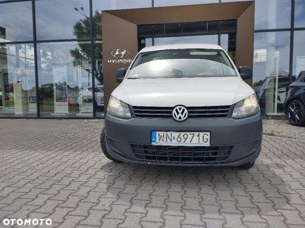 Volkswagen CADDY  Volkswagen Caddy 1.6 Salon Polska 2015 !