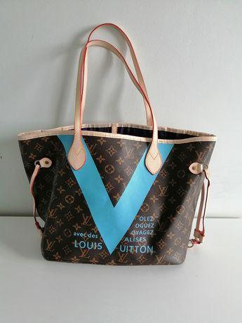 Torba Louis Vuitton neverfull