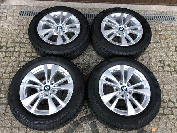 5x112 16 BMW 2 F45 F46 F40 ZIMA RSC Czujniki Ciś BMW 2 ACTIVE TOURER