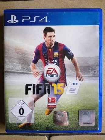 FIFA 15 Gra na Playstation 4