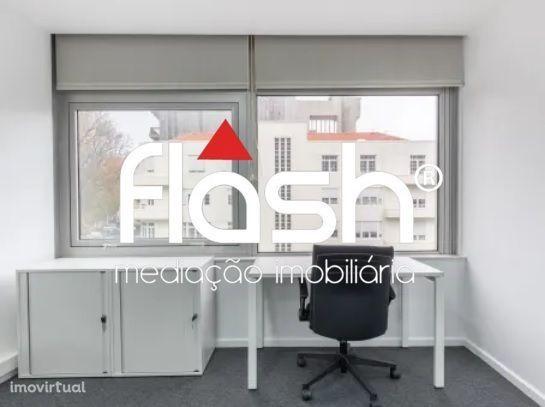 Espaços de Escritórios na Boavista - Porto