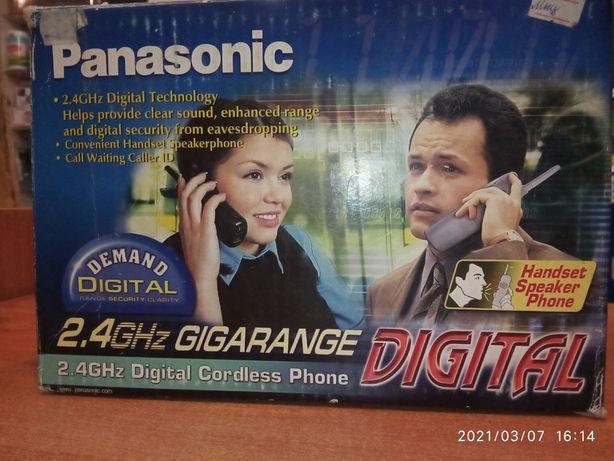 Радиотелефон Panasonik KX-TC1743B