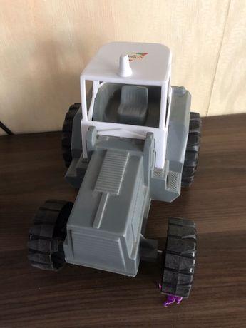 Машинка. Трактор. Детский трактор. Орион. Дитячий трактор.
