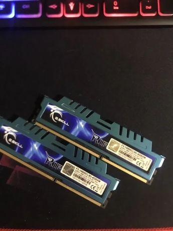 G.Skill DDR3 1866