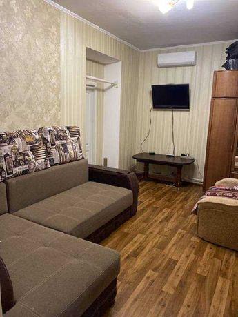 Продам 2-комнатную квартиру с ремонтом в историческом районе города