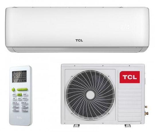 Продажа кондиционеров TCL, LG, Samsung, Hisense и другие.