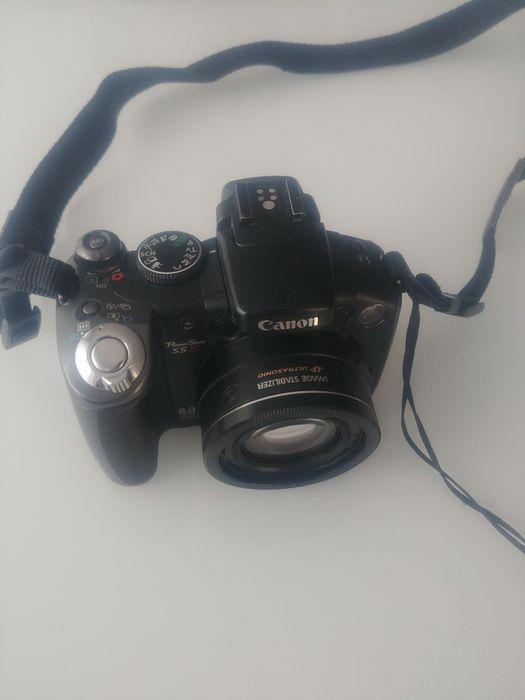 Фотоаппарат Canon s5 PowerShot Запорожье - изображение 1