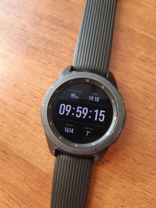 Sumsung Galaxy Watch 42 mm Кривой Рог - изображение 1