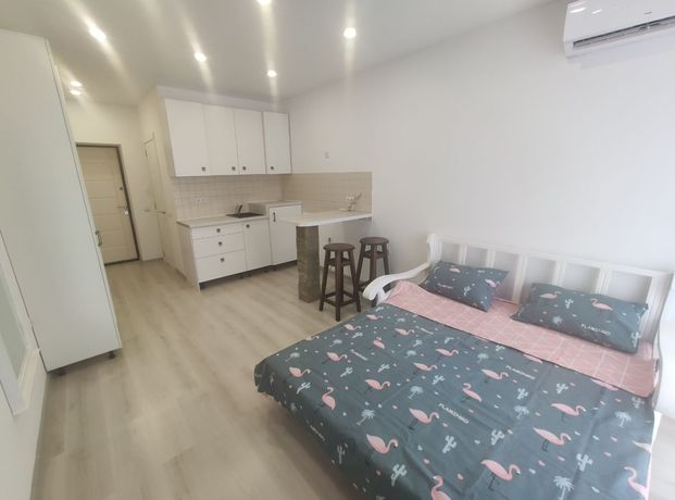 Посуточно уютный Smart House