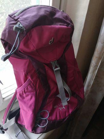 Рюкзак Deuter для вело для похода 14 л.