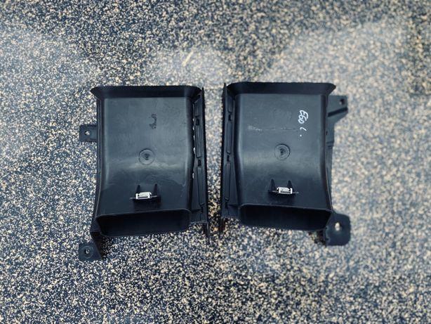 Воздухозаборники БМВ Е60 е61 Е61 е60 заборники воздуха Авторазборка