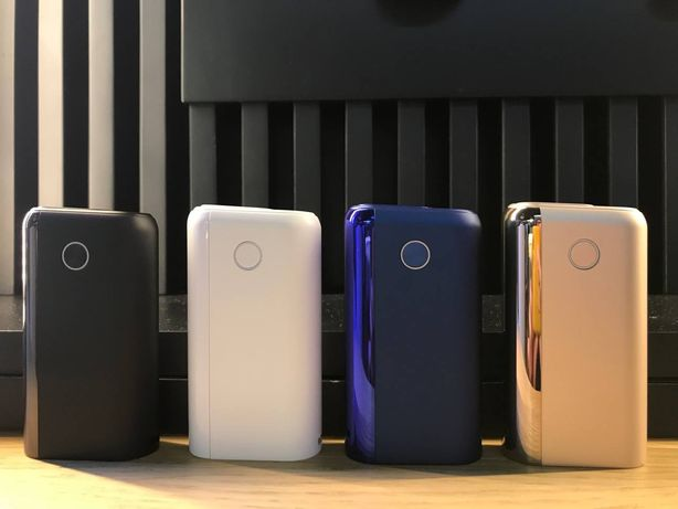 Glo Hyper +! Glo Pro ! Только опт от 10 шт!