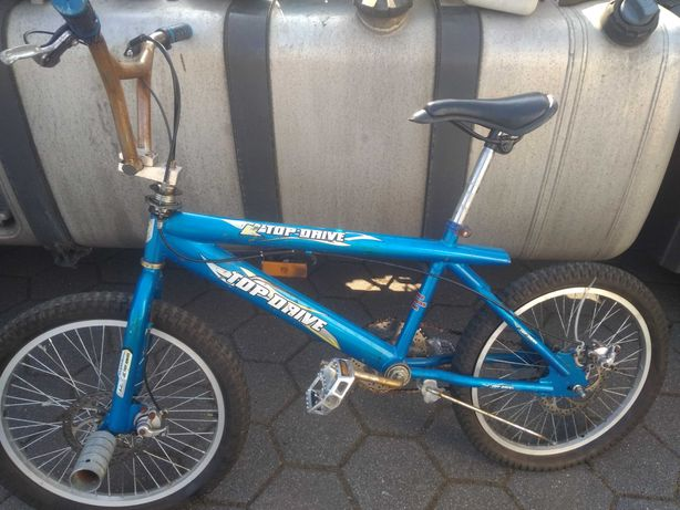Rower BMX koła 20 cali