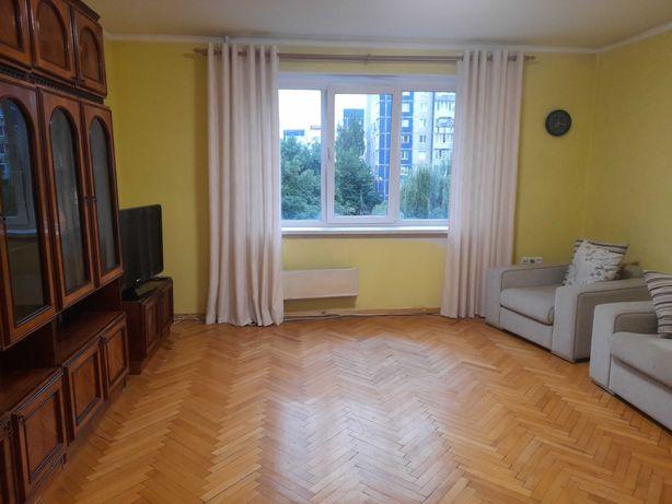 Продам 3к квартиру на Сихові вул. Кавалерідзе 71,6 кв.м Від власника!