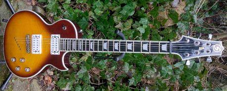Gitara elektryczna Les Paul Samick Lindo