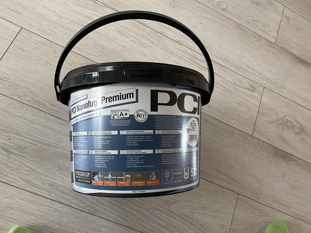 Fuga PCI NANOFUG Premium nr 20 biała