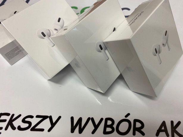 AIRPODS Pro Sklep Łódź MANUFAKTURA cena:899zł Wyprzedaż !!