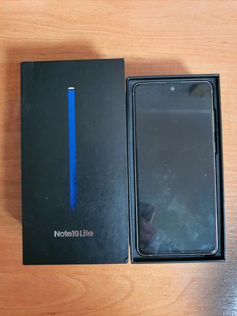 Samsung Note 10 lite duos Aura Glow SM-N770F/DS