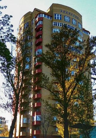Новострой 4х.комнатная квартира 150м Ворошиловский р-н, Набережная