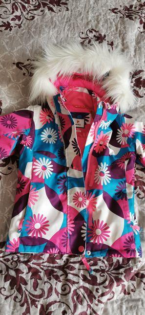 Куртка Nevika 2-4 года