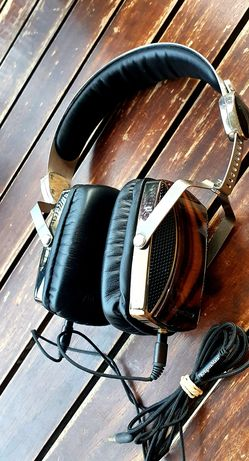Słuchawki Kruger&Matz KM 665 - przewodowe, nauszne - sprzedam.
