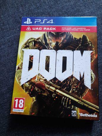 Gra Doom Ps4 !!!