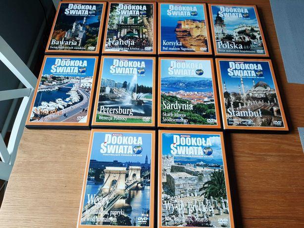 Korsyka, Pod znakiem Napoleona, kolekcja Dookoła Świata, płyta dvd