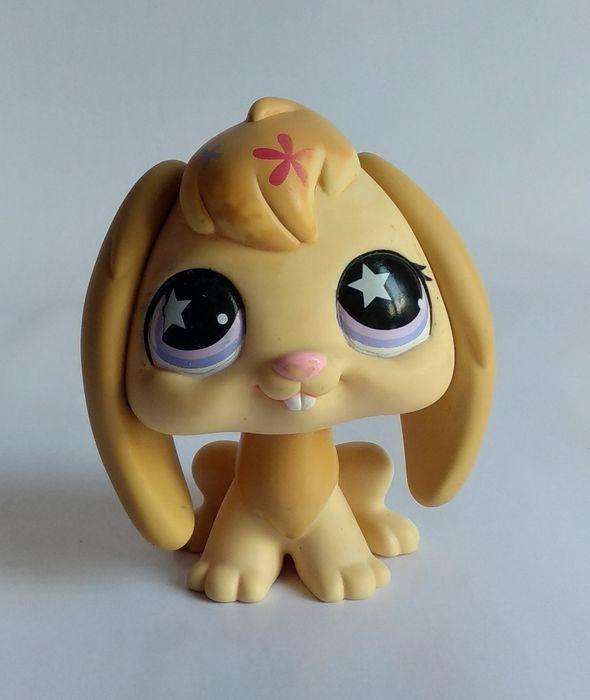 Кролик Rabbit Pet Shop LPS Бобровка - изображение 1