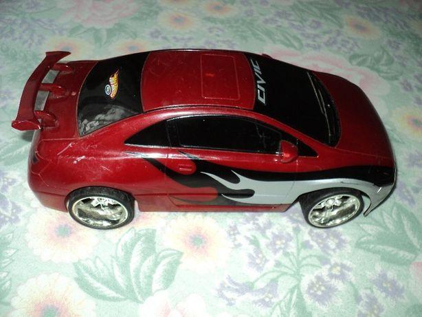 Model Hot Wheels RC Honda Civic Type R 49MHz
