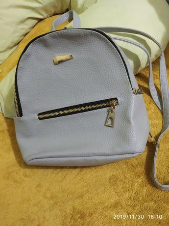 Сумка рюкзак портфель
