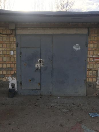 Продам гараж кооператив