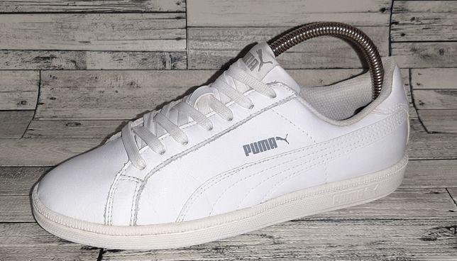 37.5р.(23.5см) Кожаные кроссовки Puma. Оригинал