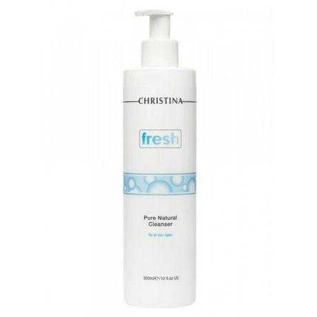 Christina Pure Natural Cleanser, 300 ml