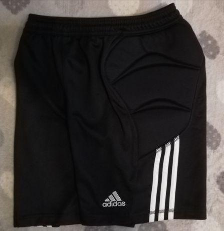 Spodnie bramkarskie adidas