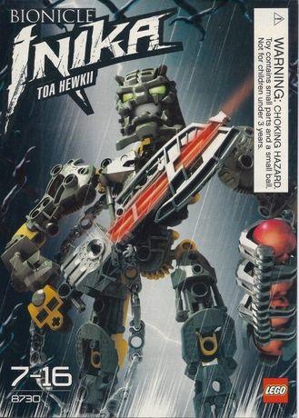 Lego Bionicle 8730