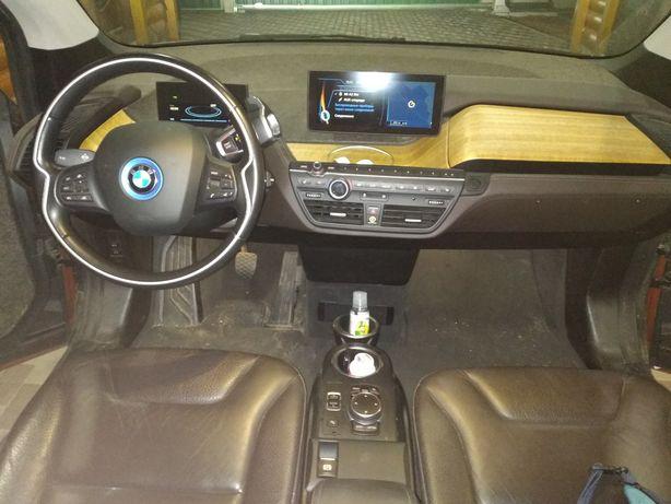 BMW I3 2015 ( Meinheim )