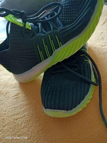 Buty ,adidasychłopięce 37
