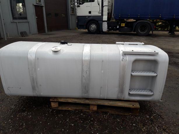 zbiornik paliwa MAN 910 litrów
