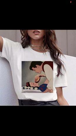 Koszulka nowa rozmiar S