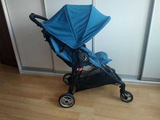 Дитячий візок (детская коляска)