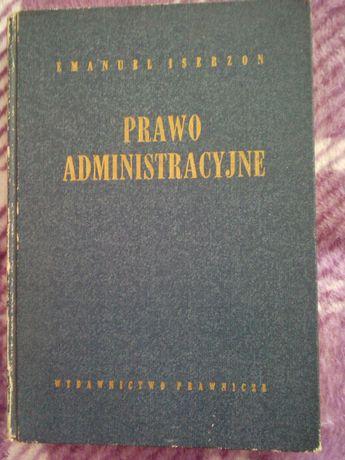Prawo administracyjne - Iserzon