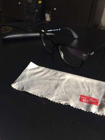 Óculos Ray Ban graduados